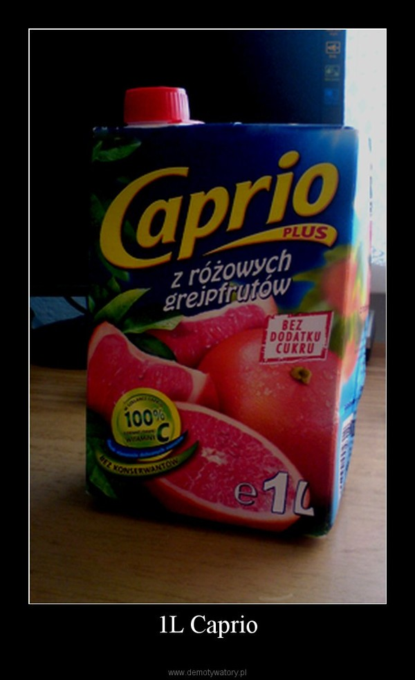 1L Caprio –