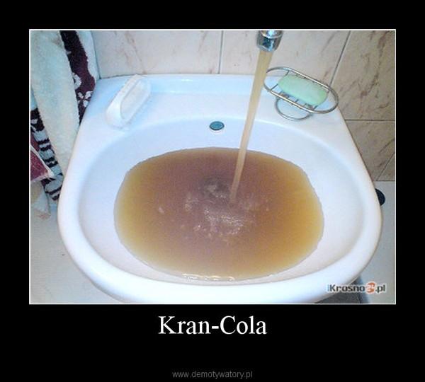 Kran-Cola –