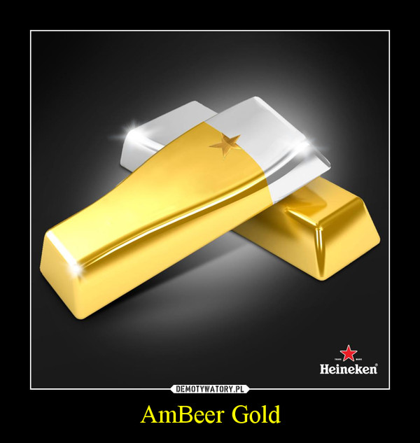 AmBeer Gold –
