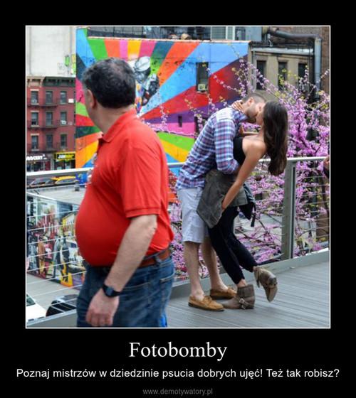 Fotobomby