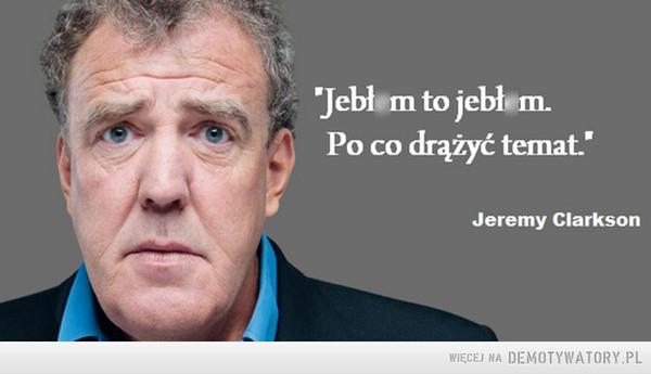 Top Clarkson –