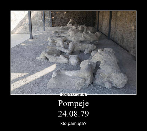 Pompeje 24.08.79