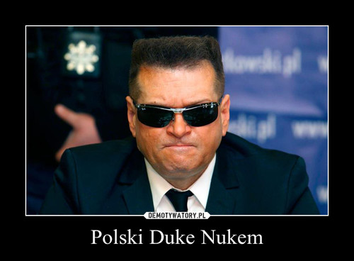 Polski Duke Nukem