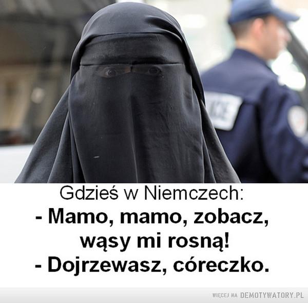 Gdzieś w Niemczech... –
