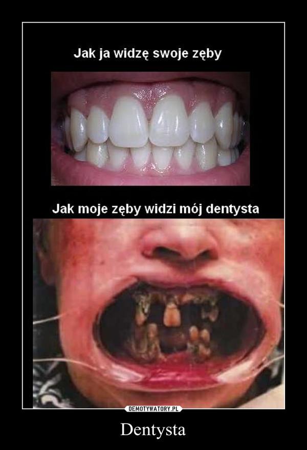 Dentysta –