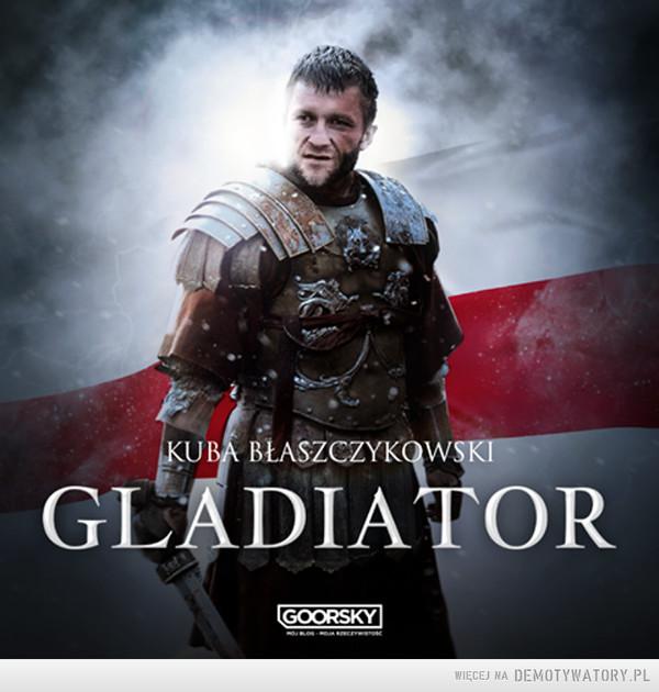 Nasz Gladiator –