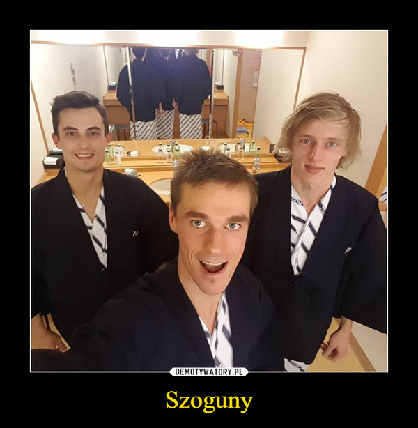 Szoguny –