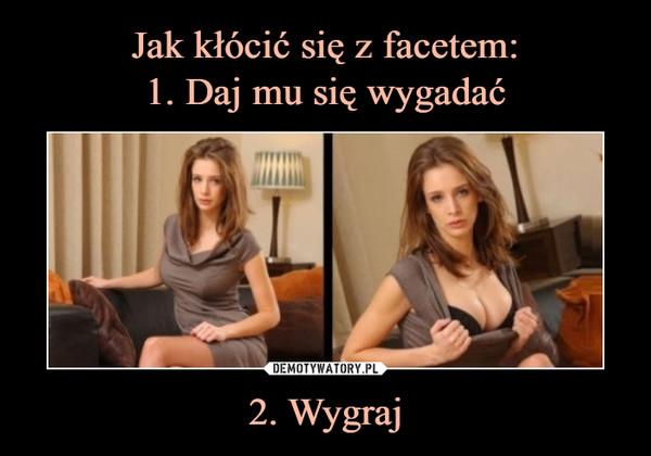 2. Wygraj –