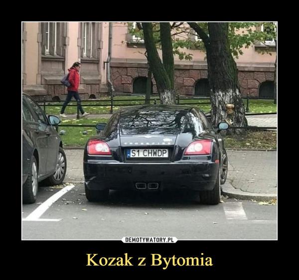Kozak z Bytomia –