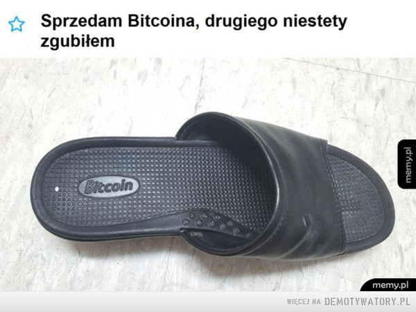 Bitcoin –