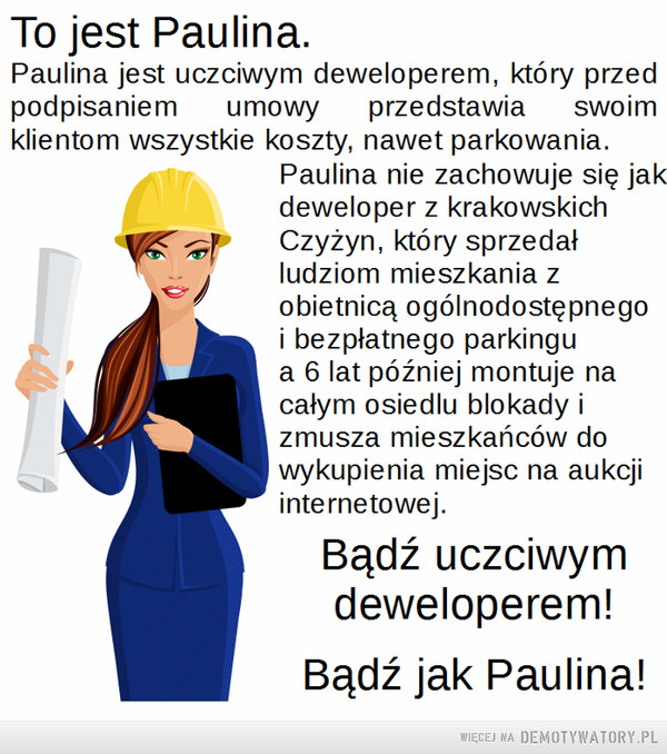 Paulina –