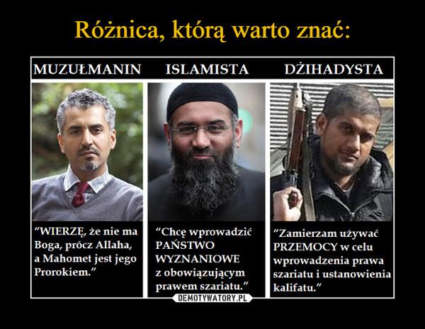 """–  MUZUŁMANIN ISLAMISTA DŻIHADYSTA """"WIERZĘ, że nie ma Boga, precz Allaha, a Mahomet jest jego Prorokiem."""" """"Chcę wprowadzić PAŃSTWO WYZNANIOWE z obowiązującym prawem szariatu"""" """"Zamierzam używać PRZEMOCY w celu wprowadzenia prawa szariatu i ustanowienia kalifatu."""""""
