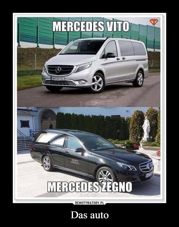 Das auto –