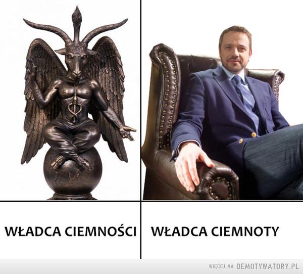 Władca Ciemnoty –