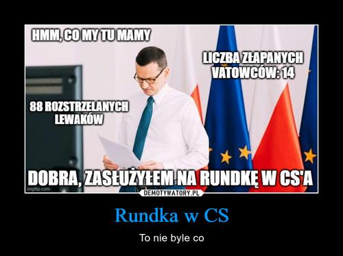 Rundka w CS