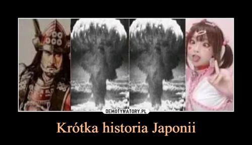 Krótka historia Japonii