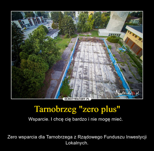 "Tarnobrzeg ""zero plus"""